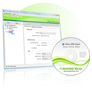 IPSec Road Warrior tra Mikrotik e TheGreenBow VPN Client